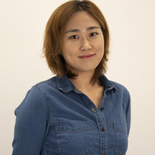 Picture of Siqiao (April) Li PhD.
